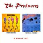 Producers / You Make the Heat The Producers CD