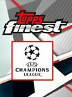 2018-19 Topps UEFA Finest Champions League Soccer Factory Sealed Hobby Box NEW!