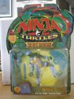 1997 VENUS Teenage Mutant Ninja Turtles The Next Mutation Action Figure TMNT NIB