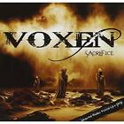 Sacrifice Voxen Audio CD