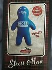 Human Boss Stress Man doll Reliever - Funny Gag gift - stress ball - gift boxed