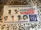 2018 Topps Heritage High Number Baseball Factory Sealed Hobby Box