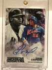 Yoenis Cespedes Cards and Autographed Memorabilia Guide 6