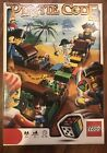 Lego Pirate Code Game (3840) 2010