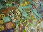 NEW HUGE LOT OF 100 PACKS BY JOLEES AND DISNEY ONLY NO DUPLICATES
