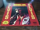 LP Record Elvis Burning Love RCA cas 2595 Camden Volume 2 1972