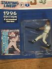 Garret Anderson 1996 Extended Series Starting Lineup Anaheim Angels New