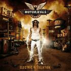 Electric Revelation Motorjesus Audio CD