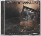Shadowman - Secrets and Lies 2017 CD melodic hard rock Steve Overland