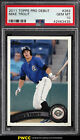 2011 Topps Pro Debut Mike Trout ROOKIE RC #263 PSA 10 GEM MINT (PWCC)