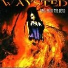 Waysted - Back From The Dead CD (2007). Immaculate Like New