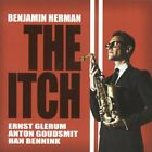 The Itch Benjamin Herman CD