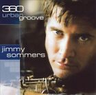 360 Urban Groove by Jimmy Sommers (CD, Mar-2001, Higher Octave)