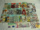 BIG LOT OF 39 PACKS BY JOLEES BOUTIQUE ONLY NO DUPLICATES