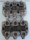 2 TRIUMPH BSA MOTORCYCLE 750 COMPLETE CYLINDER HEAD/s ROCKET 3 TRIDENT A75 T150