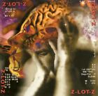 Z-LOT-Z: TEARING AT YOUR MIND CD queensryche dokken metal leatherwolf zlotz NEW!