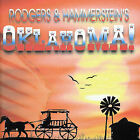Oklahoma! [Castle Pulse] by Rodgers & Hammerstein (CD, Apr-2002, Castle/Pulse)