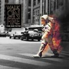 Walk on Fire - Mind over Matter CD 2017 AOR with Alan King and Dave Cairns