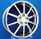 ASTON MARTIN V8 VANTAGE 18 INCH CHROME WHEELS RIMS 18 S COUPE ROADSTER