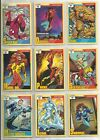 1991 Marvel Universe: Series 2 (Impel) COMPLETE SET of 162