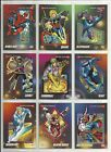 1992 Marvel Universe: Series 3 (Skybox) COMPLETE SET of 200