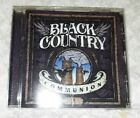 Black Country Communion - 2 CD 2011 BONAMASSA HUGHES BONHAN SHERINIAN FREE SHIPP