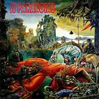 Stealing Fire From Heaven 11 Paranoias Audio CD