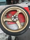 Ducati Monster M750 M900 Front Wheel Nice Condition.