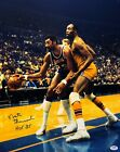 Wilt Chamberlain Cards and Autographed Memorabilia Guide 34