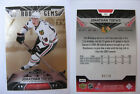 Jonathan Toews Cards, Rookie Cards Checklist, Autographed Memorabilia Guide 39