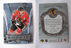 Jonathan Toews Cards, Rookie Cards Checklist, Autographed Memorabilia Guide 40