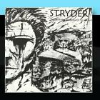 Lost in the Shadows of the Crowd Stryder CD