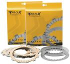 PROX PROX FRICTION PLATE SET 16.S26029 ENGINE CLUTCHES