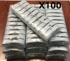 100 x Wholesale Lot 5ft Usb Charger Cord Cable For Iphone 6 6s 5 7 8 8Plus X MAX