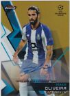 2018-19 Topps Finest UEFA Champions League Soccer Cards 17