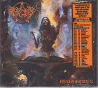 BURNING WITCHES 2018 CD - Hexenhammer + 2(Ltd. Digi.) Crystal Viper/Huntress NEW