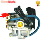 19MM PERFORMANCE CVK CARBURETOR KYMCO AGILITY PEOPLE SUPER 8 50 4T 50CC SCOOTER