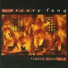 Liquid Sunshine Mercury Fang CD