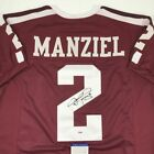 Johnny Manziel Cards, Rookie Cards, Key Early Cards and Autographed Memorabilia Guide 127