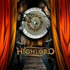 The Death of The Artists HIGHLORD CD