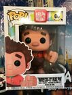 Funko Pop Wreck-It Ralph Figures Checklist and Gallery 24