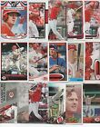 Jay Bruce Cards, Rookie Cards and Autographed Memorabilia Guide 19