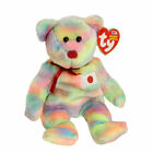 TY Beanie Baby - AI the Bear (Japan Exclusive) (8.5 inch) - MWMTs Stuffed Animal