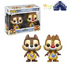 Funko Pop Chip and Dale Vinyl Figures 12