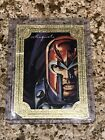 1996 MARVEL MASTERPIECES MAGNETO GOLD GALLERY PROMO CHASE X-MEN