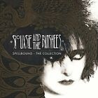 Siouxsie and The Banshees - Spellbound: The Collection CD NEW