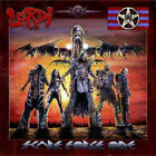 Lordi - Scare Force One CD NEW
