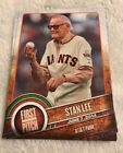 2015 Topps Baseball First Pitch Gallery 47