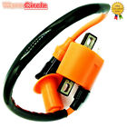 PERFORMANCE IGNITION COIL MOPED PUCH MOTOBECANE SACHS MINARELLI HERO MAJESTIC