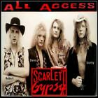 SCARLETT GYPSY - ALL ACCESS [SLIPCASE] NEW CD
